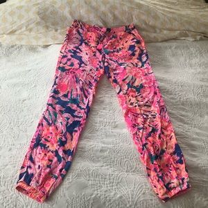 Lilly Pulitzer Piper Pant size xs